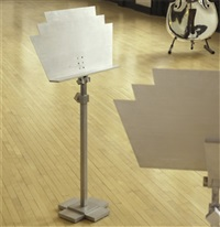 music stand by witold gordon