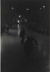dancers by roy decarava