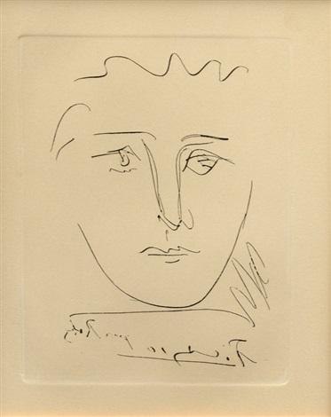 """L\'Age de Soleil"""" by Pablo Picasso on artnet"""