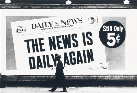 daily news by dennis hopper