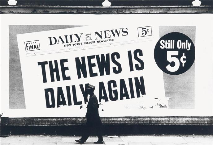 daily news by dennis hopper