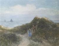 looking for a romantic hide-out by martinus adrianus van aken