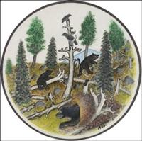 temmeltäviä karhuja by andreas alariesto