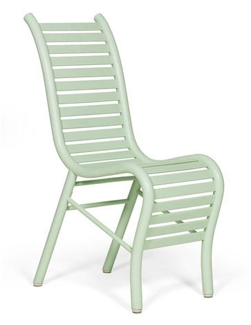 Dick Deck Stuhl By Philippe Starck