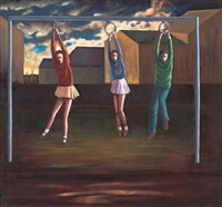 playground by david keeling
