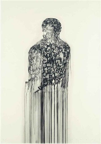 untitled by jaume plensa
