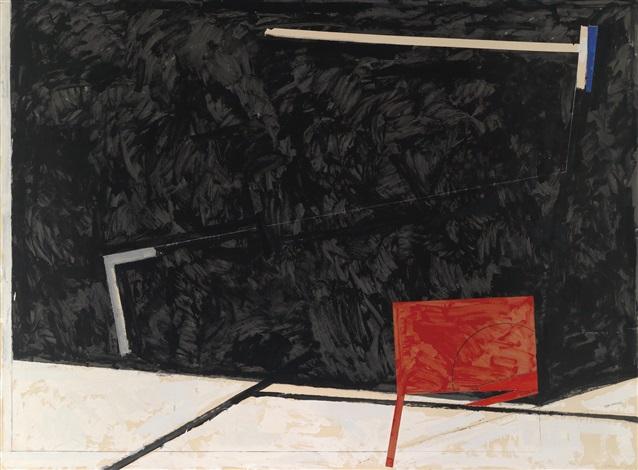 la stanza di lissitzky by gianfranco pardi
