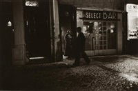 prostitution, rue des lombards, paris by jane evelyn atwood
