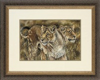 mothers of the pride by lindsey selley