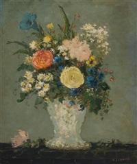 fleurs diverses by dietz edzard