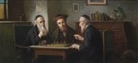das schachspiel by lajos koloszvary