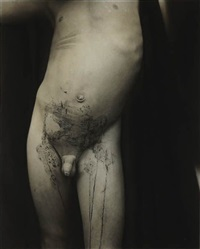 popsicle drips by sally mann