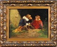 les singes savants by henry schouten