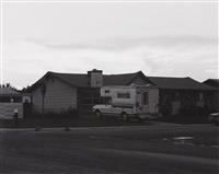 denver, colorado by robert adams