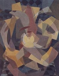kaleidoscope by herbert edward badham
