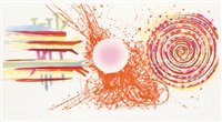 rouge pad by james rosenquist