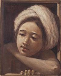 girl by abdul aziz