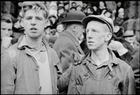 workmen by walker evans
