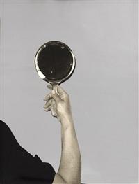 mirror by michelangelo pistoletto