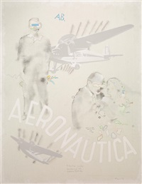 aeronautica by luca alinari