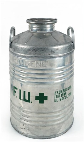 oil can f.i.o. by joseph beuys