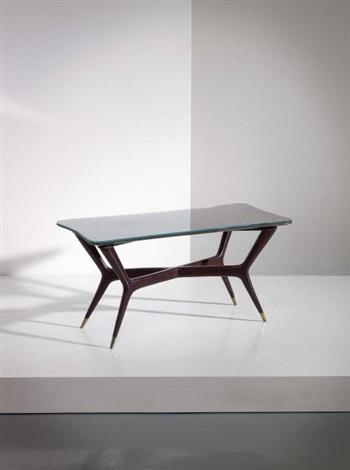 Tavolino da salotto by Gio Ponti on artnet