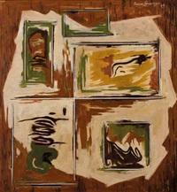 composition by eugene labuschagne