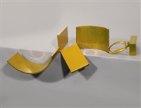 table piece xc by anthony caro