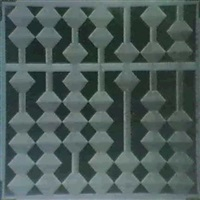 abacus #71 by yoshio sekine