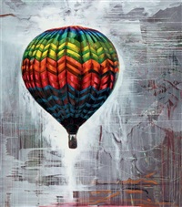 balon by baris saribas