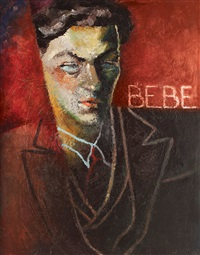 bebe (paul păun) by jules perahim