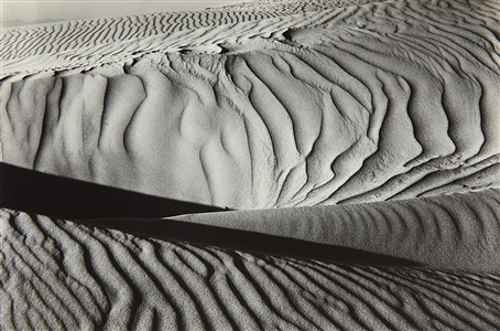 artwork by brett weston