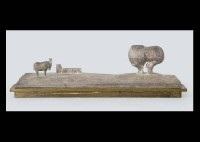landscape with ruins i by masamichi yamamoto
