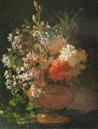 bodegon de flores by ricardo martí aguiló