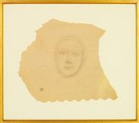 portrait de dora maar by balthus