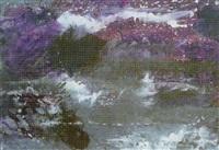 glaucous paradise by steve miller