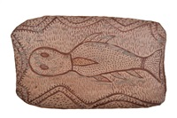 ghost fish by waigan djanghara
