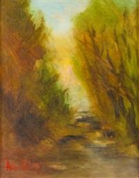 woodland, co. wicklow by adam kos