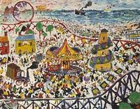 glorious fun of the fair by simeon stafford