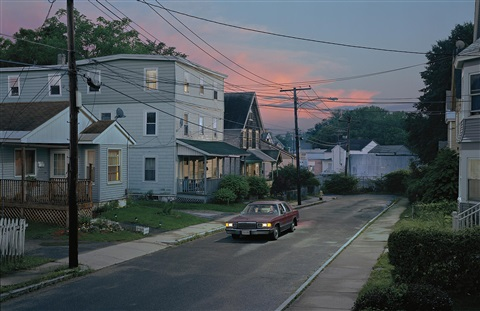 untitled worthington street from beneath the roses series by gregory crewdson