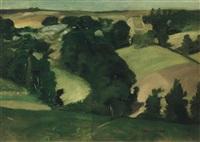 Bretagne, 1925–1930