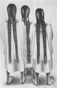 women of oaxaca by francisco dosamantes