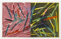 untitled (ca rt 1986 11) by charles arnoldi