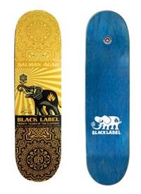 skate by shepard fairey