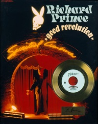 good revolution by richard prince