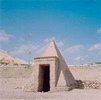 der el medina, egypte by olivier cablat