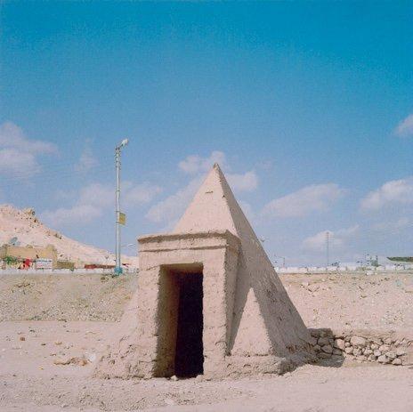der el medina egypte by olivier cablat