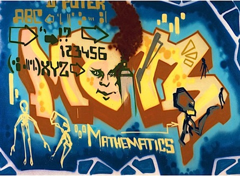 mathematics by dondi white