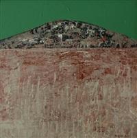 groen swartlandse landskap by nicolaas maritz