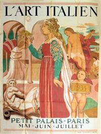 l'art italien by maurice denis